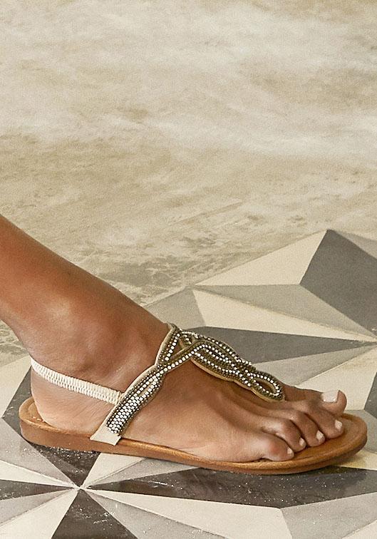 LASCANA Sandale