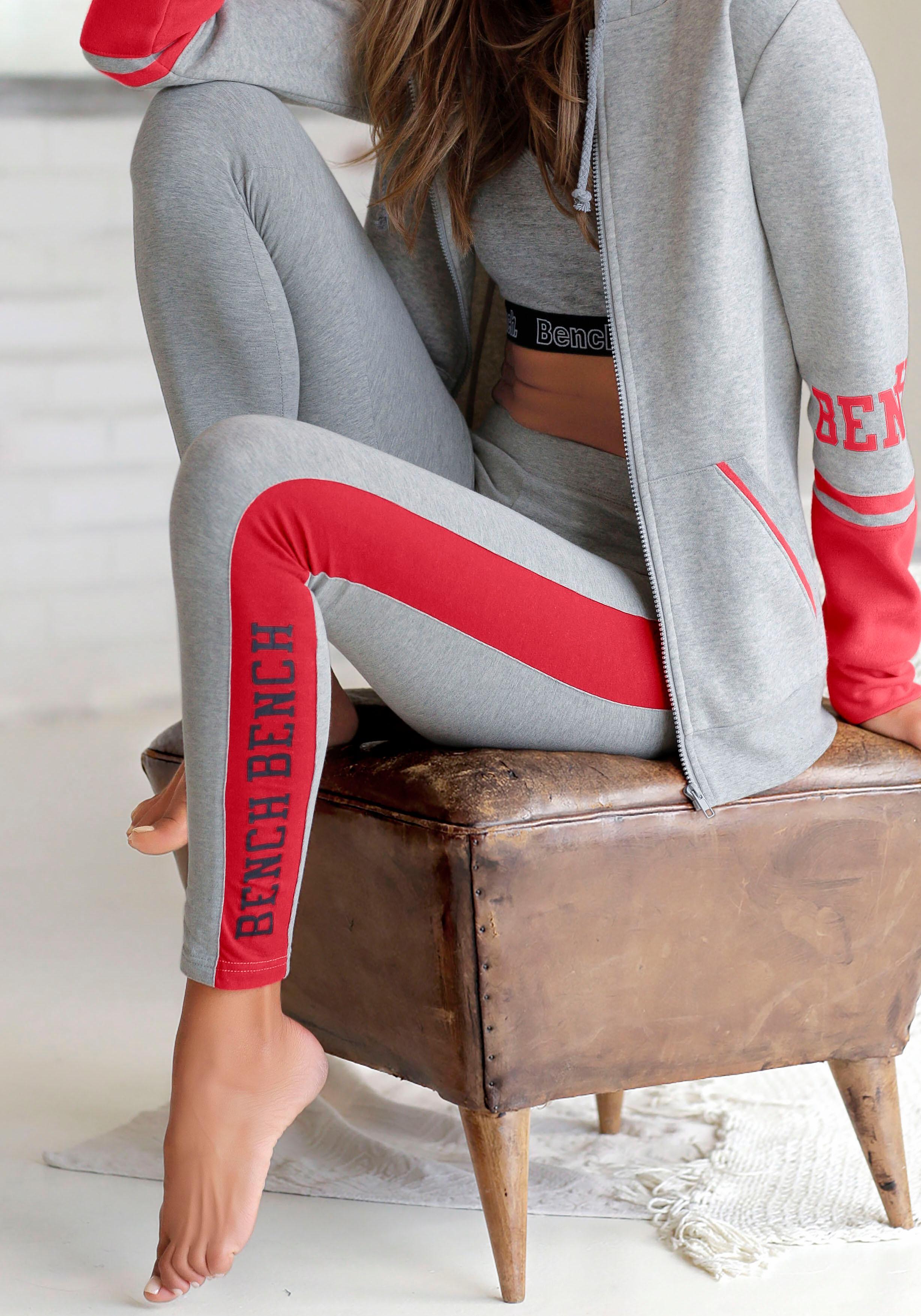 Bench. Leggings