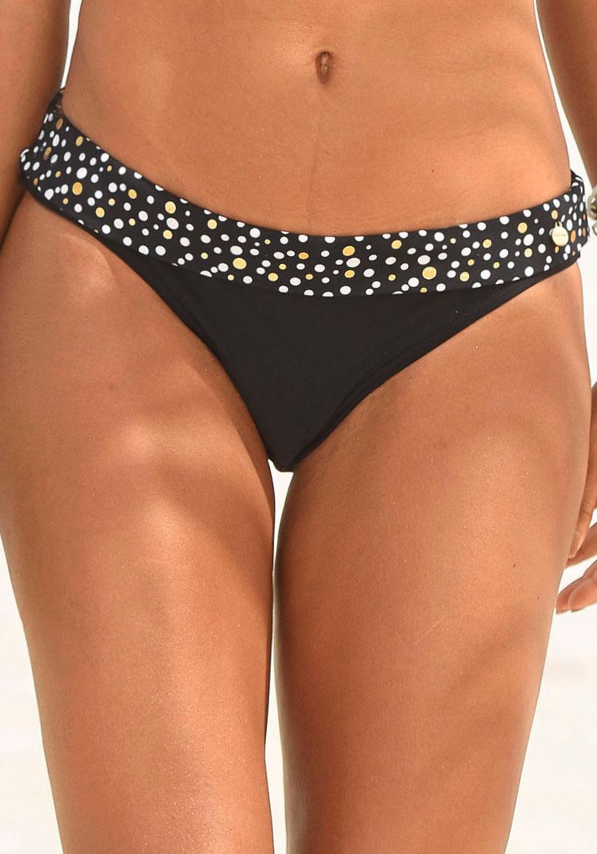 Lascana Bikini-Hose »Ella«