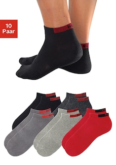 H.I.S Sneakersocken (10 Paar)