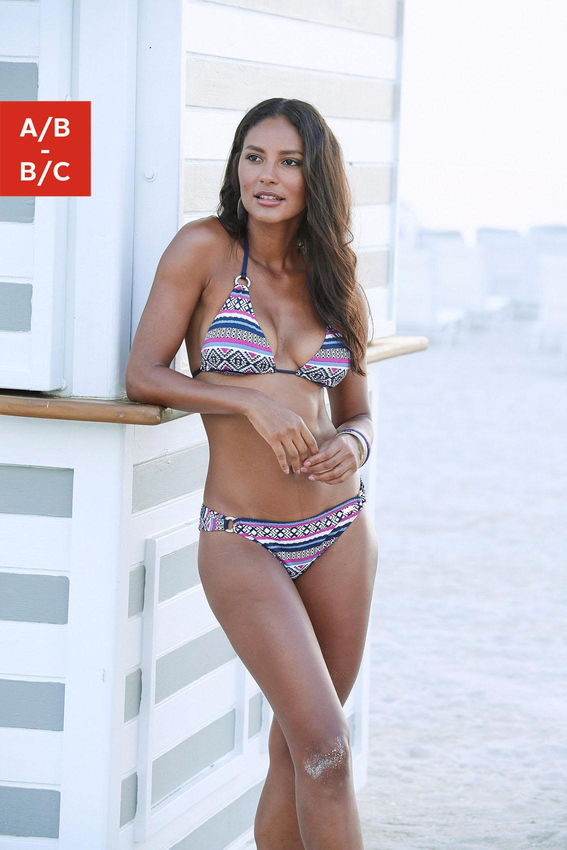 LASCANA Bikini-Hose »Wintu«