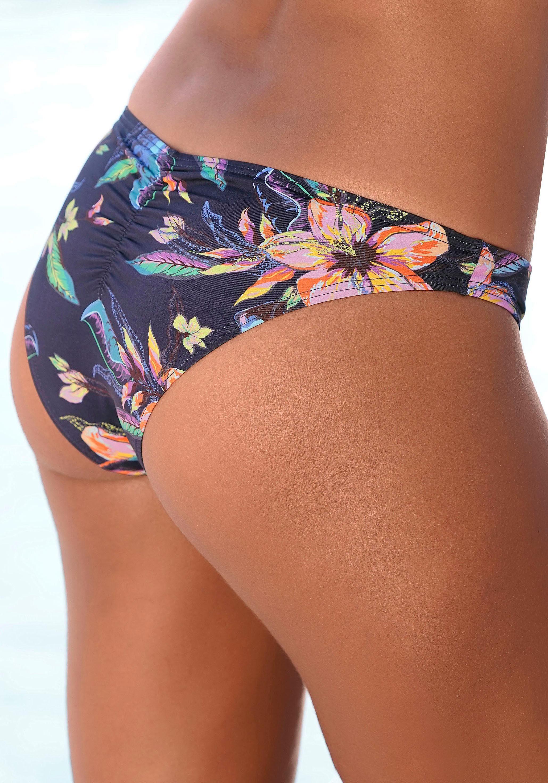 LASCANA Bikini-Hose »Malia«
