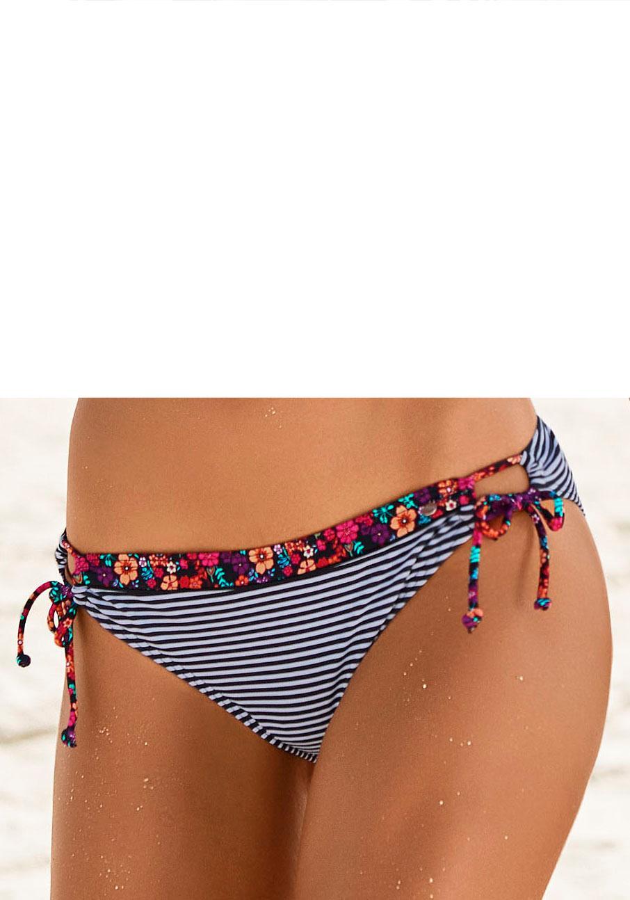 s.Oliver RED LABEL Beachwear Bikini-Hose »Jill«