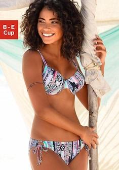 s.Oliver Beachwear Bügel - Bikini