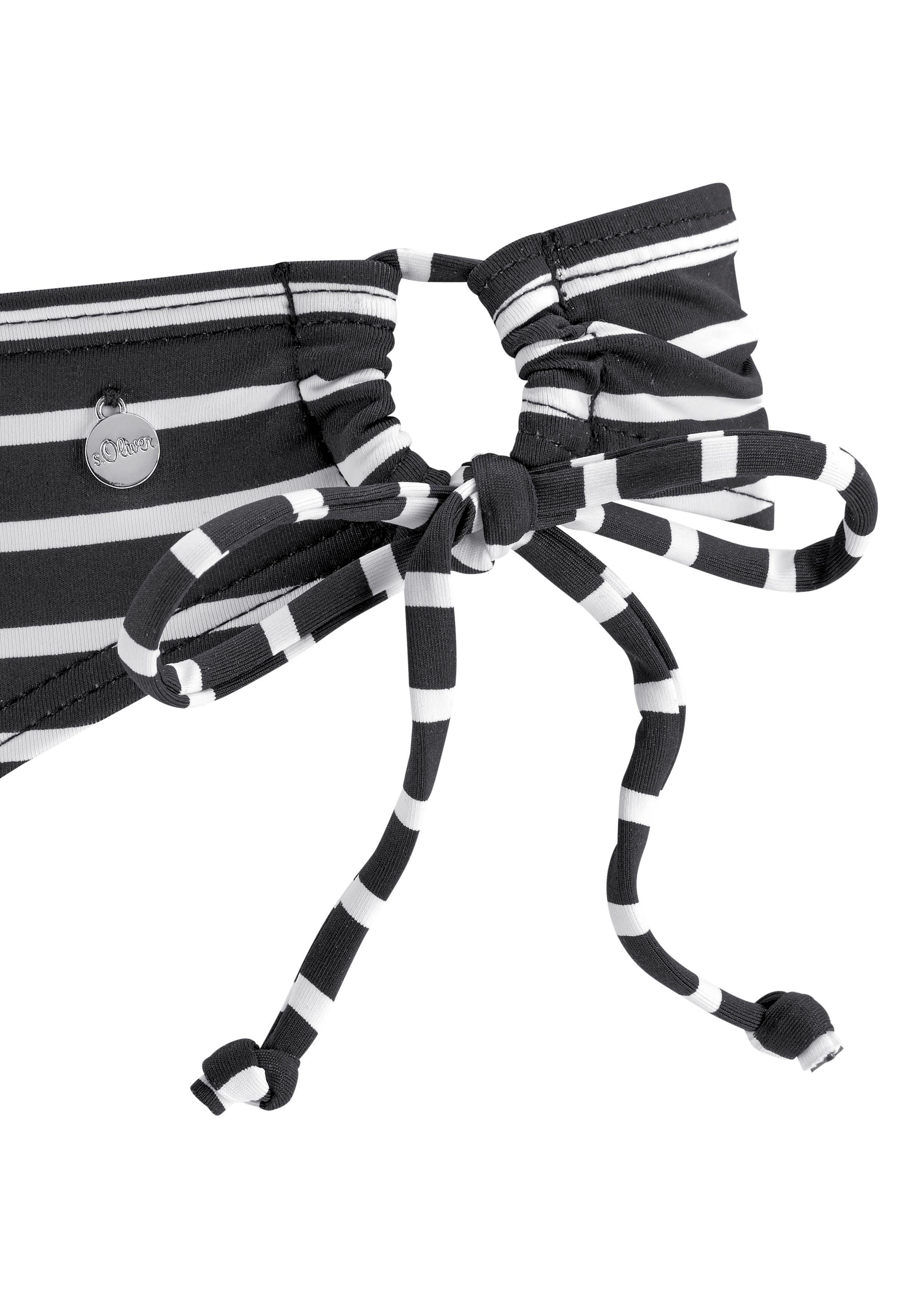 s.Oliver Beachwear Bikini-Hose »Hill«