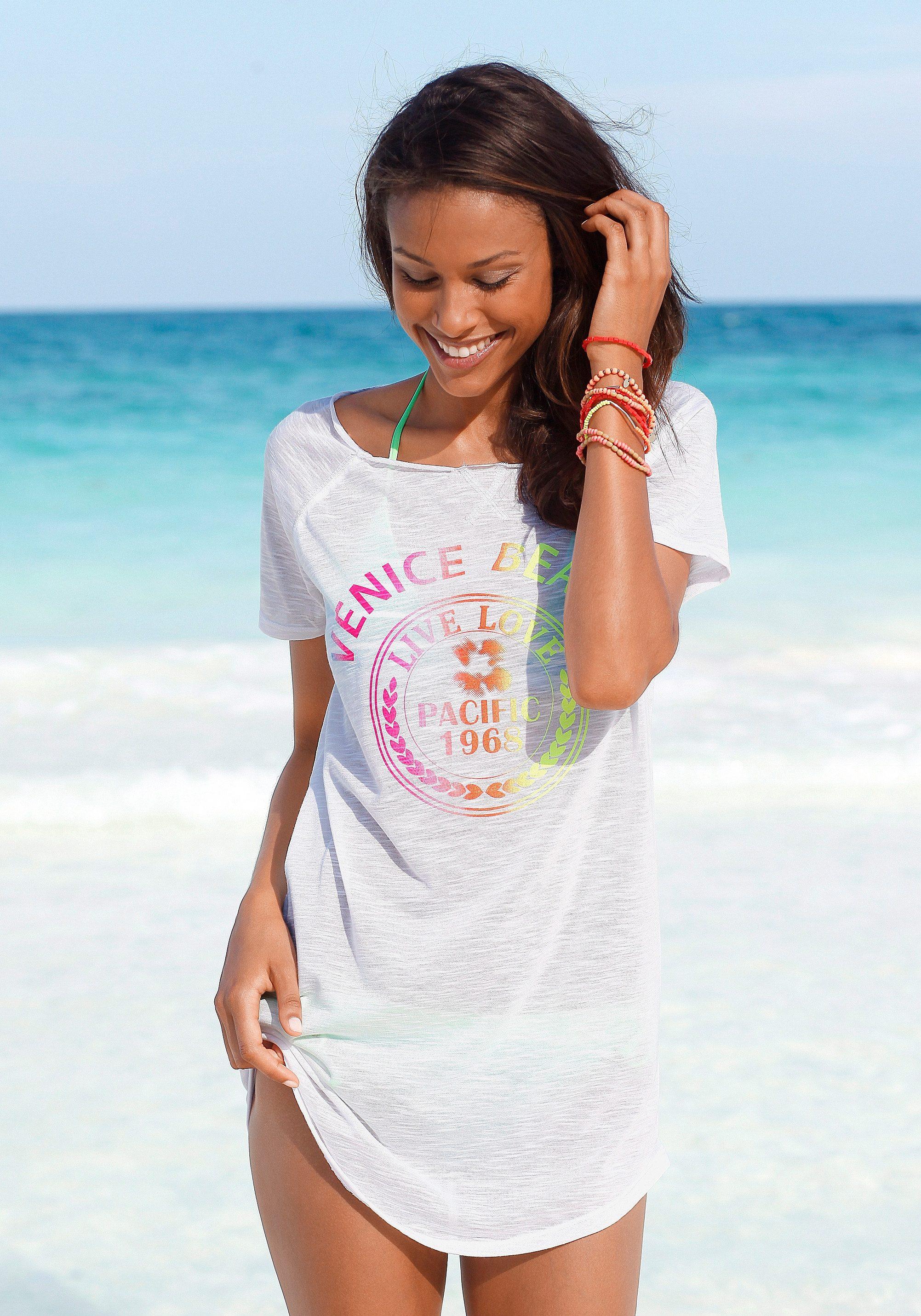 Venice Beach Longshirt
