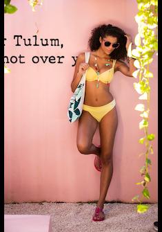 Buffalo Bügel - Bikini