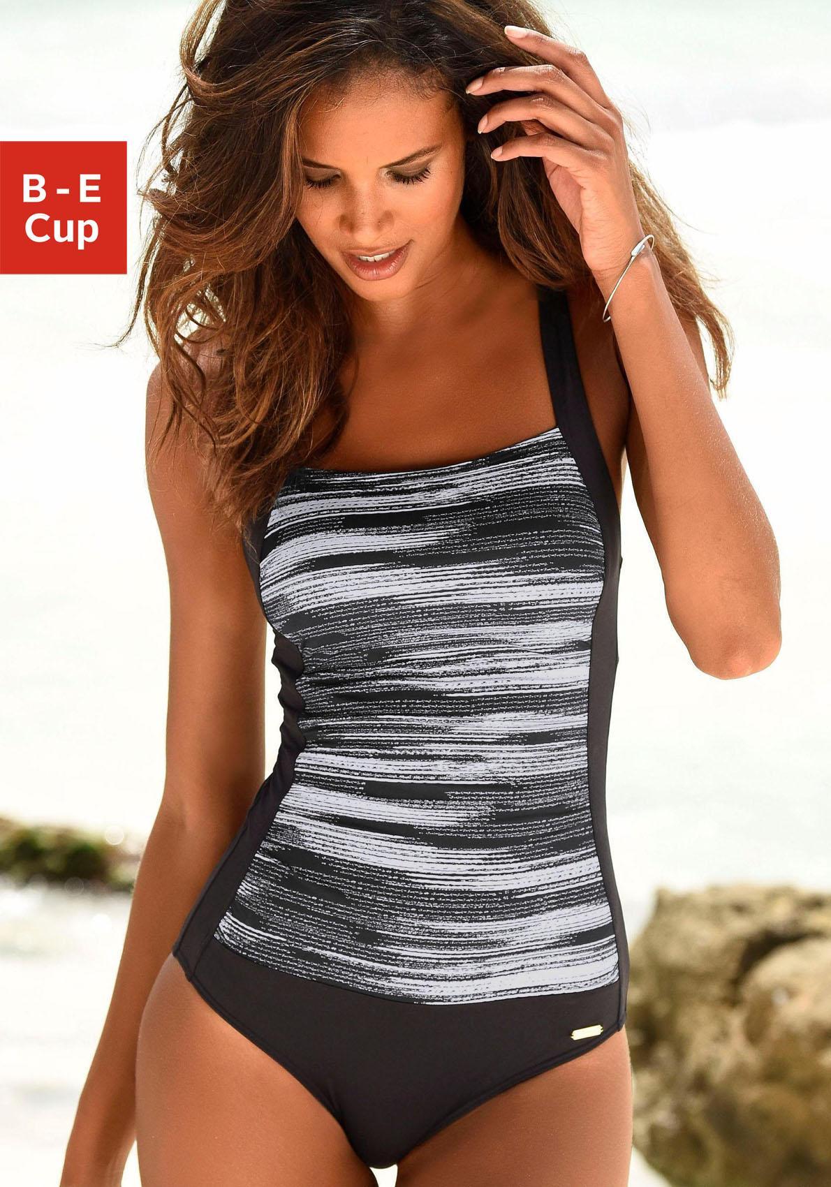 Sunseeker Badeanzug »Physical«