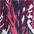 marine-rot bedruckt