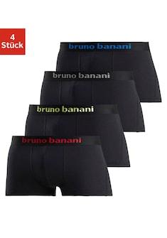 Bruno Banani Hipster (4 Stück)