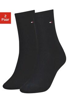 TOMMY HILFIGER Socken (2 Paar)