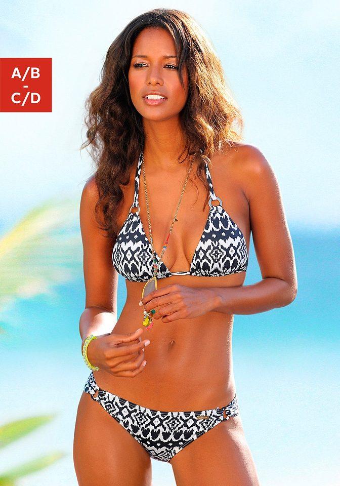 LASCANA Bikini-Hose »Grace«