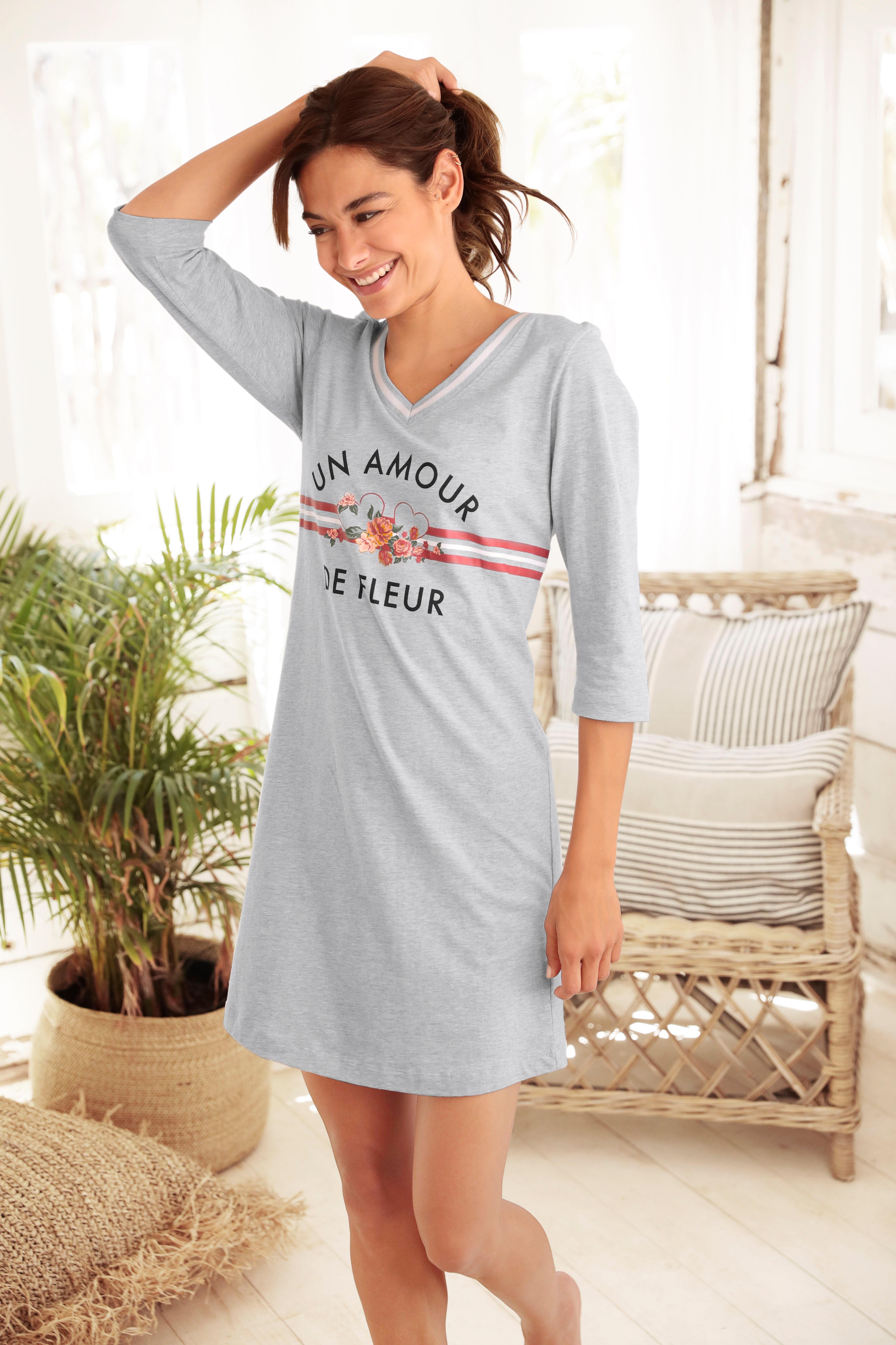 Vivance Dreams Nachthemd