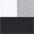 schwarz+weiss+grau-meliert