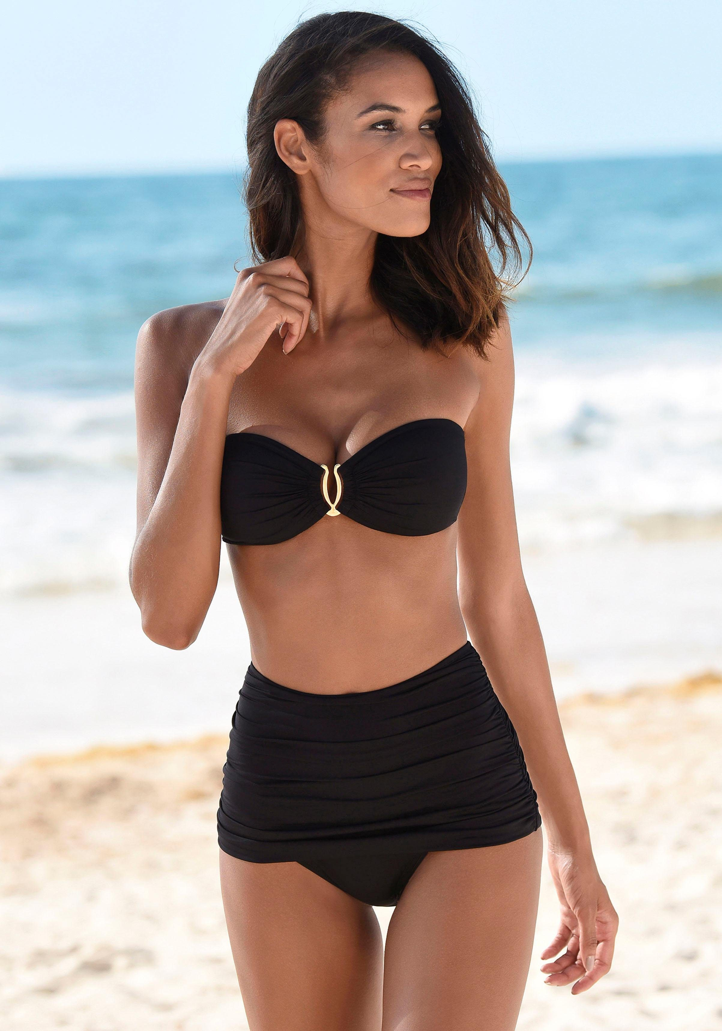 LASCANA Highwaist-Bikini-Hose