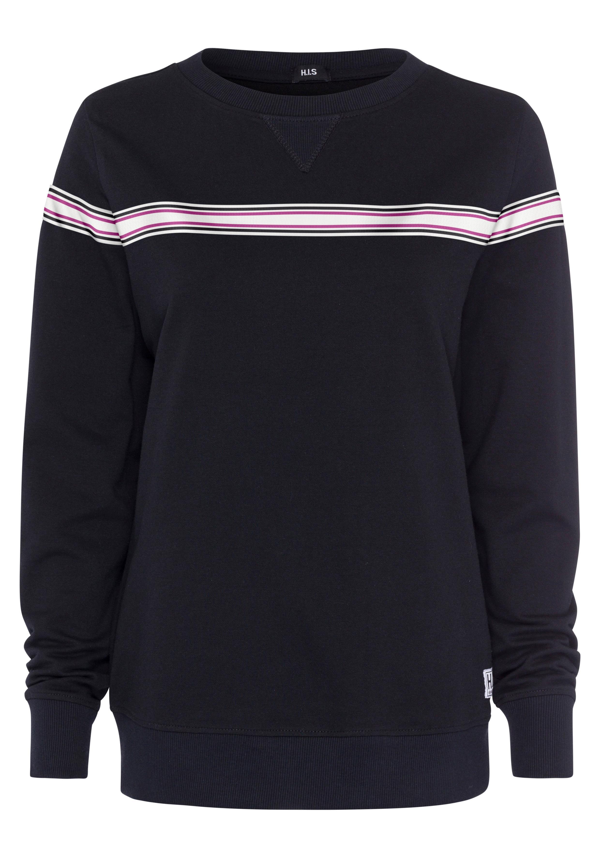 H.I.S Sweater