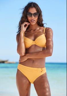 s.Oliver Beachwear Bügel - Bikini - Top »Rome«