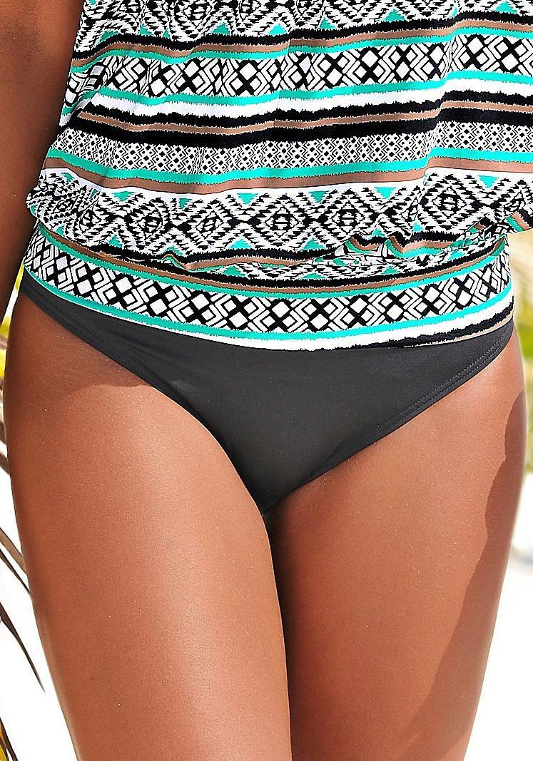 LASCANA Bikini-Hose »Italy« in uni