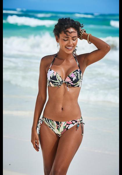 s.Oliver Beachwear Bikini-Hose »Herbst«