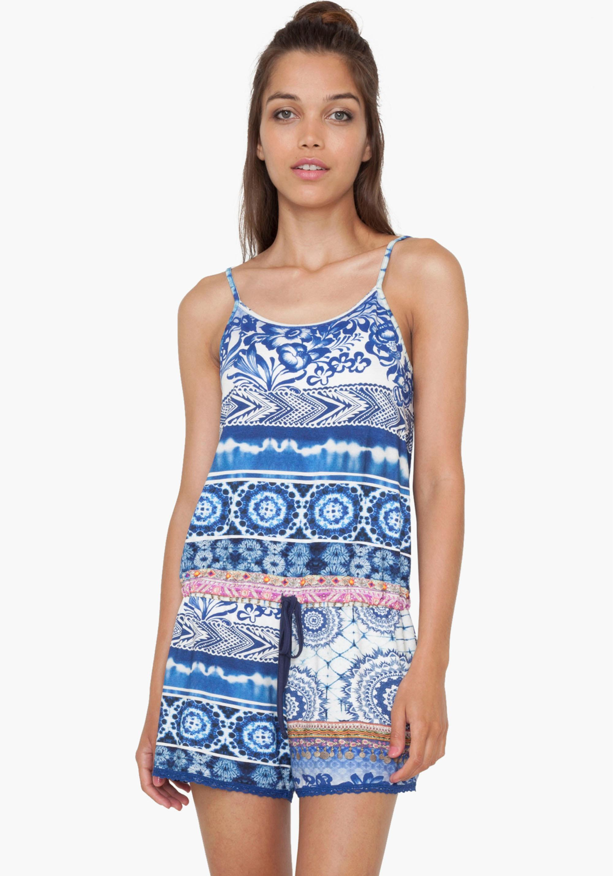 Desigual Playsuit