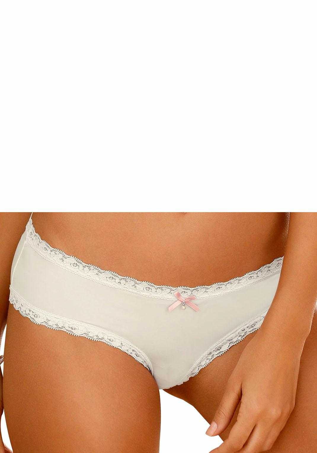 s.Oliver RED LABEL Bodywear Panty