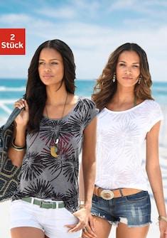 Beachtime T - Shirt