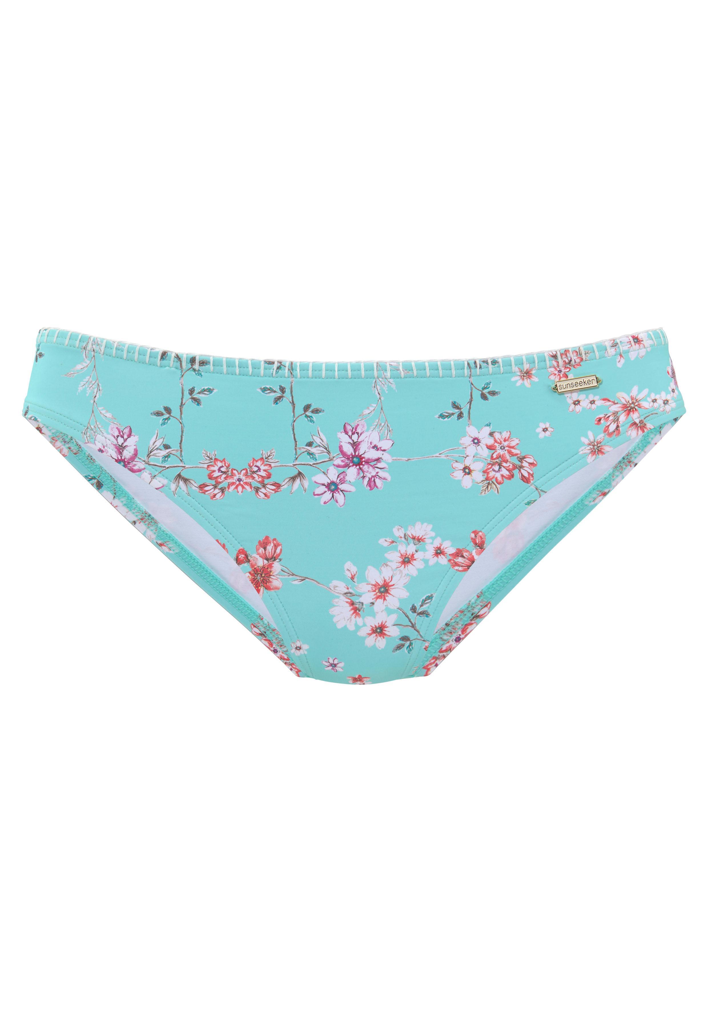 Sunseeker Bikini-Hose »Ditsy«