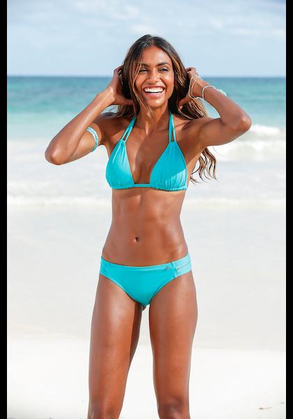 s.Oliver Beachwear Triangel-Bikini-Top »Spain«