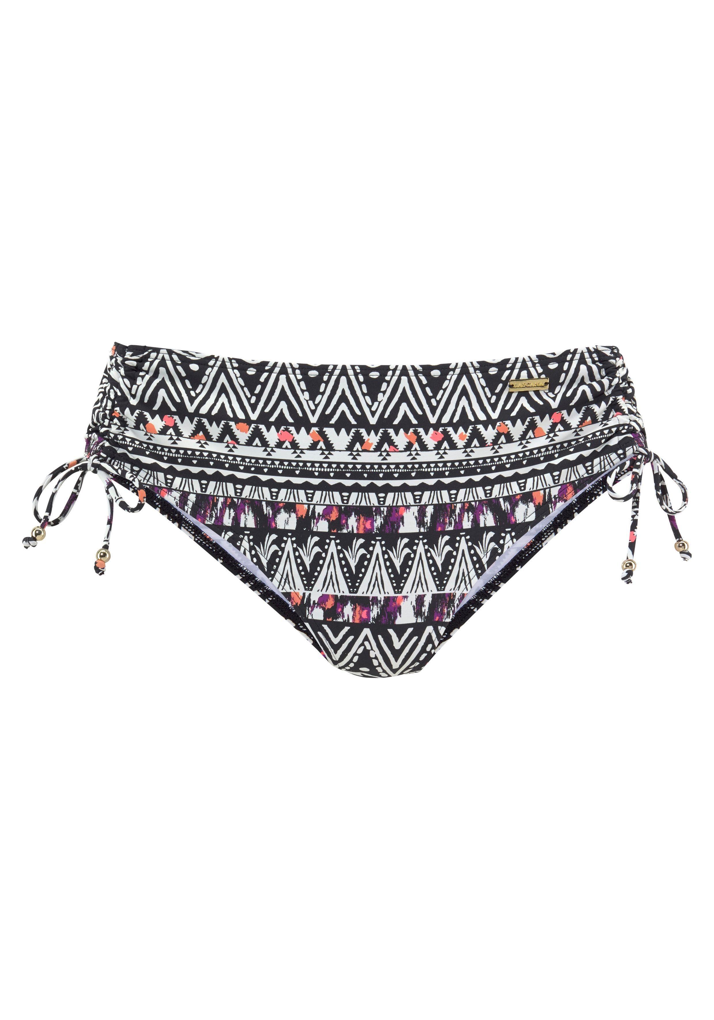 LASCANA Bikini-Hose »Yuca«