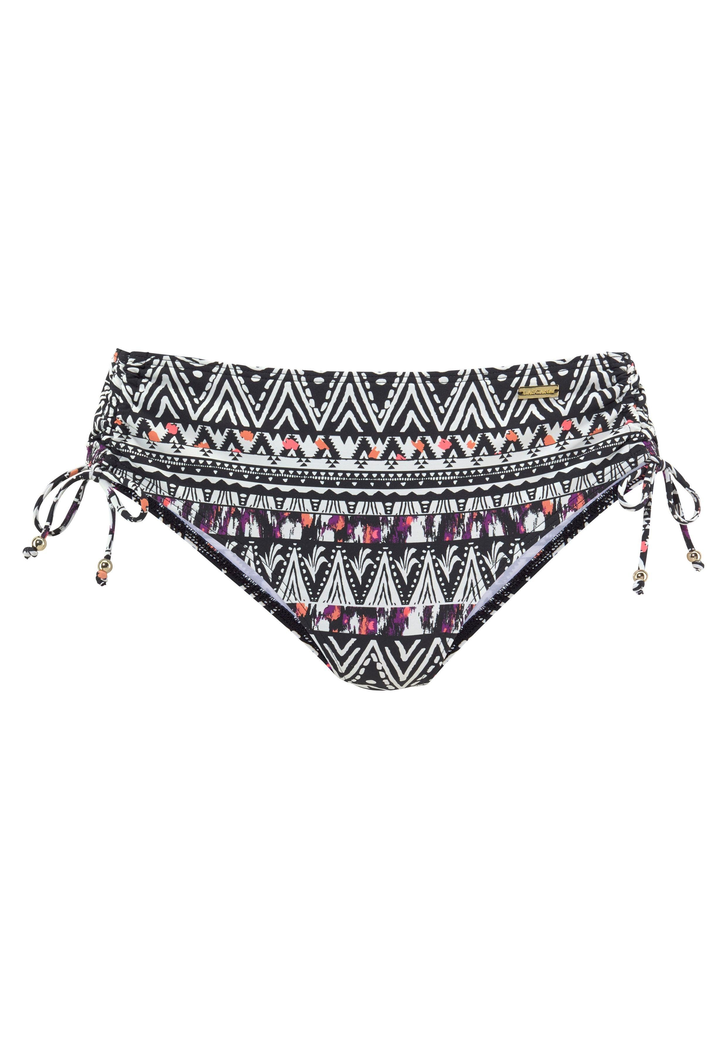 LASCANA Bügel-Bikini-Top »Yuca«