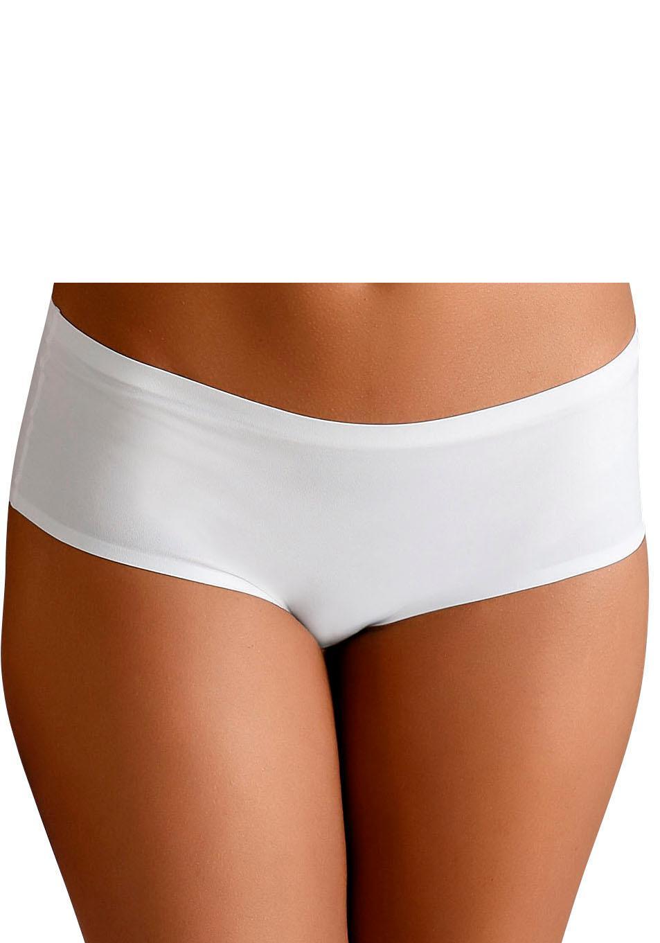 LASCANA Panty »Seamless« (2 Stück)