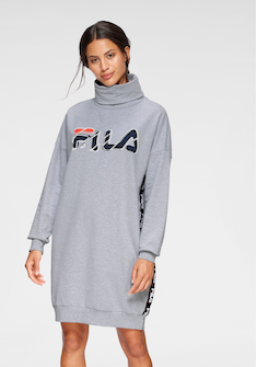 Fila Sweatkleid