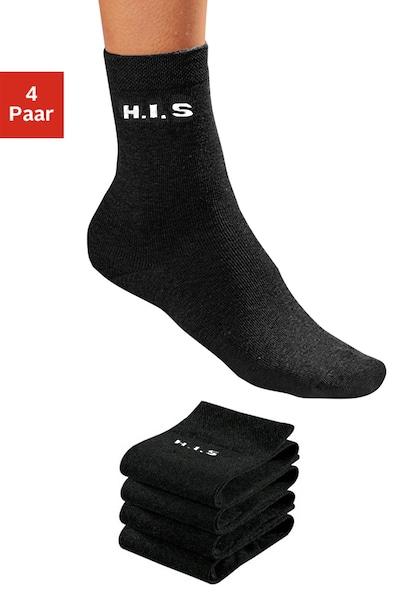 H.I.S Socken (4 Paar)