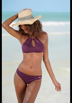 LASCANA Bustier - Bikini - Top »Italy«
