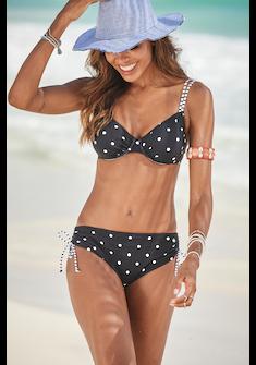 s.Oliver Beachwear Bügel-Bikini-Top »Audrey«