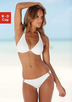 Chiemsee Bügel-Bikini