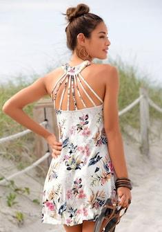s.Oliver Beachwear Strandkleid