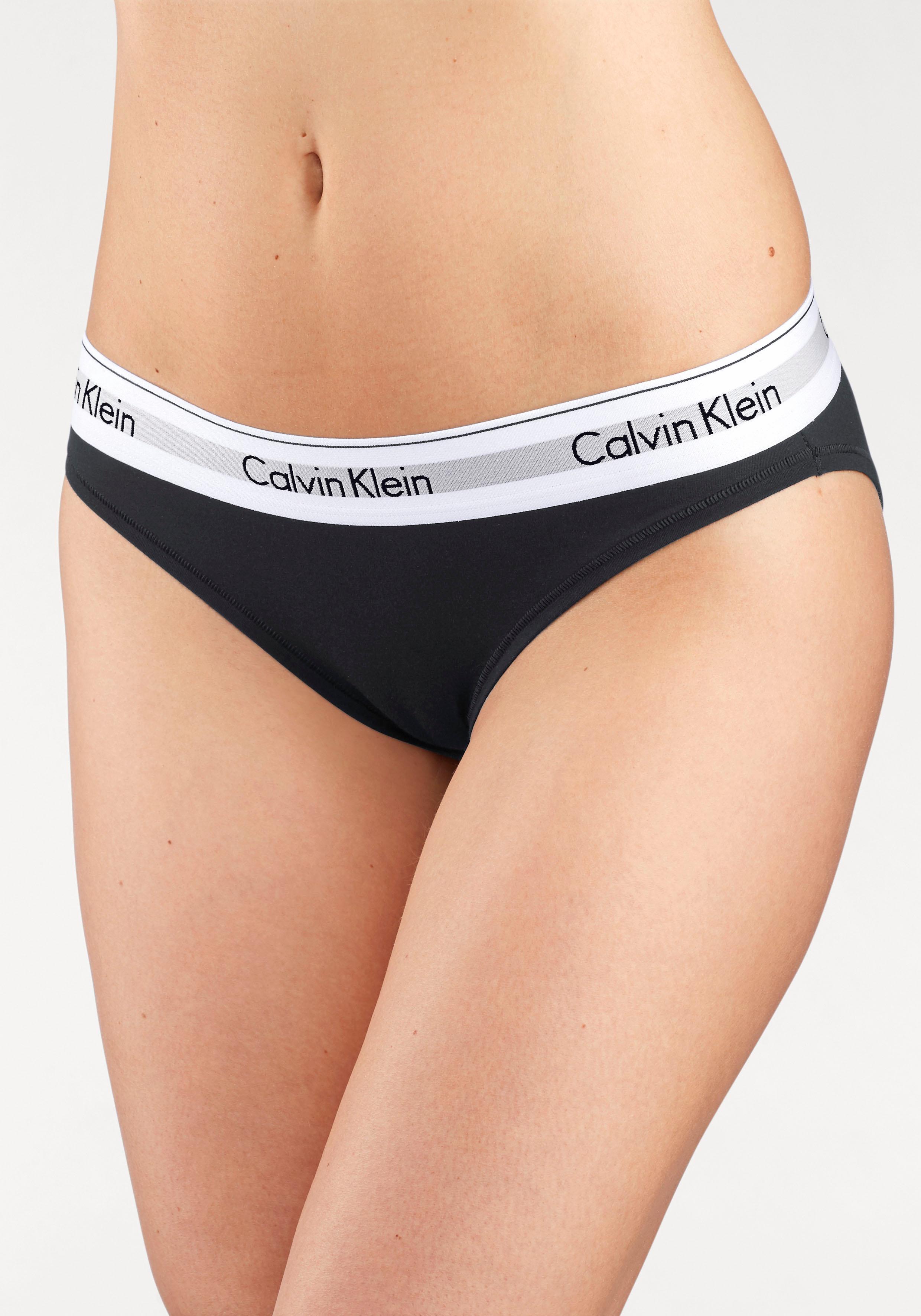 Calvin Klein Bikinislip »MODERN COTTON«