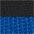 blau + schwarz