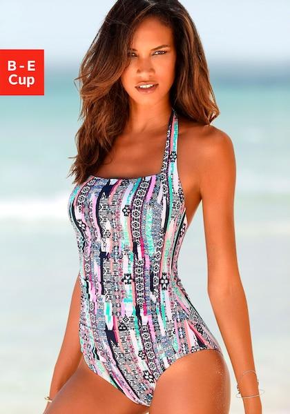 s.Oliver Beachwear Badeanzug