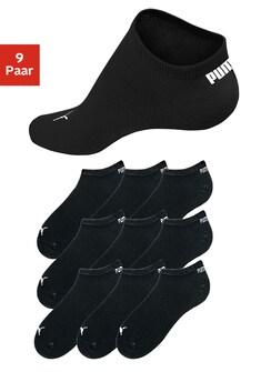 PUMA Sneakersocken (9 Paar)