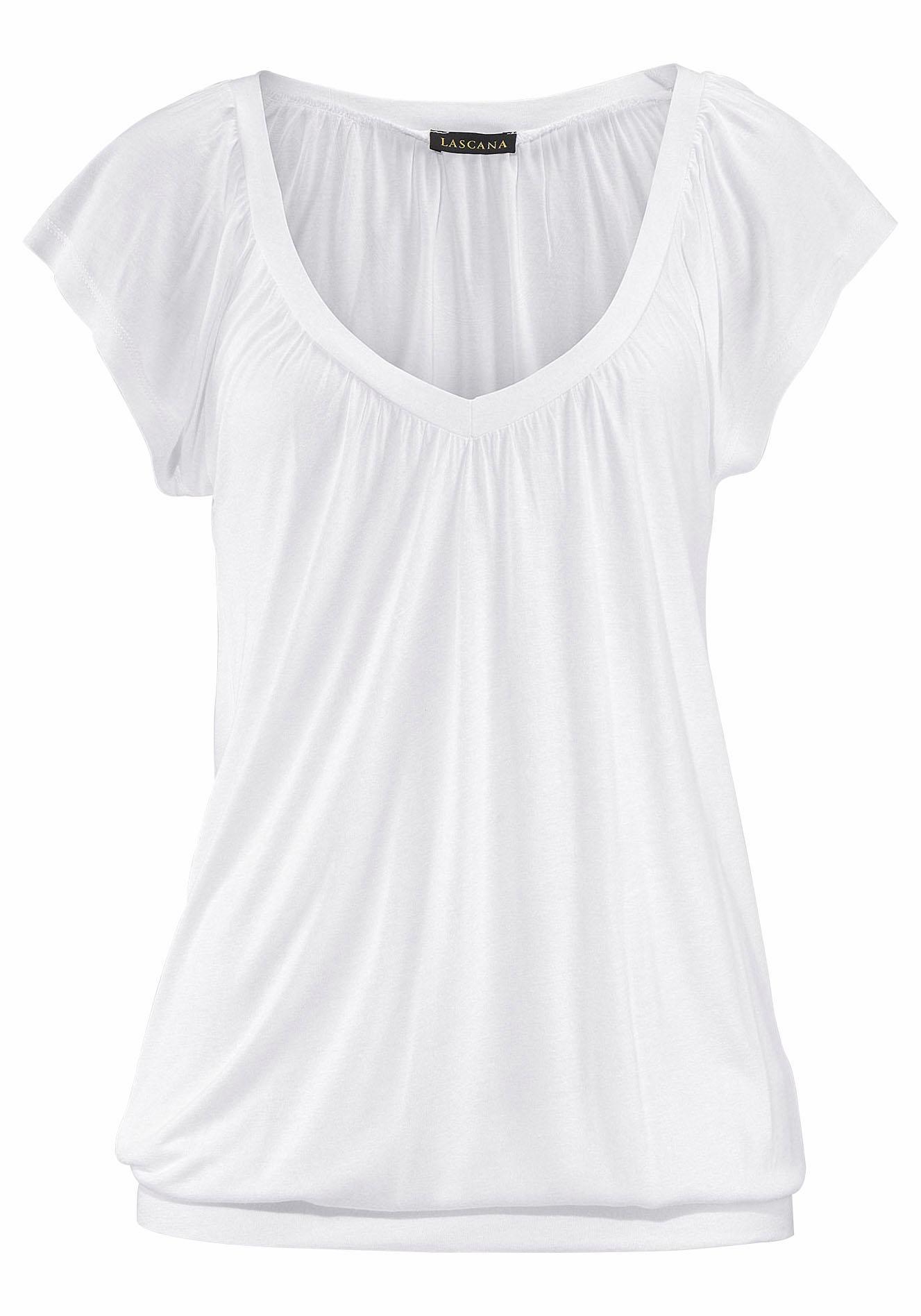 LASCANA V-Shirt