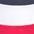 rot + weiss + marine + grau-meliert + marine