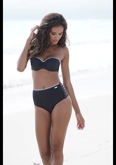Sunseeker Highwaist-Bikini-Hose »Dainty«