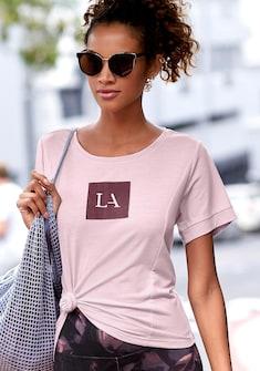 LASCANA ACTIVE T-Shirt