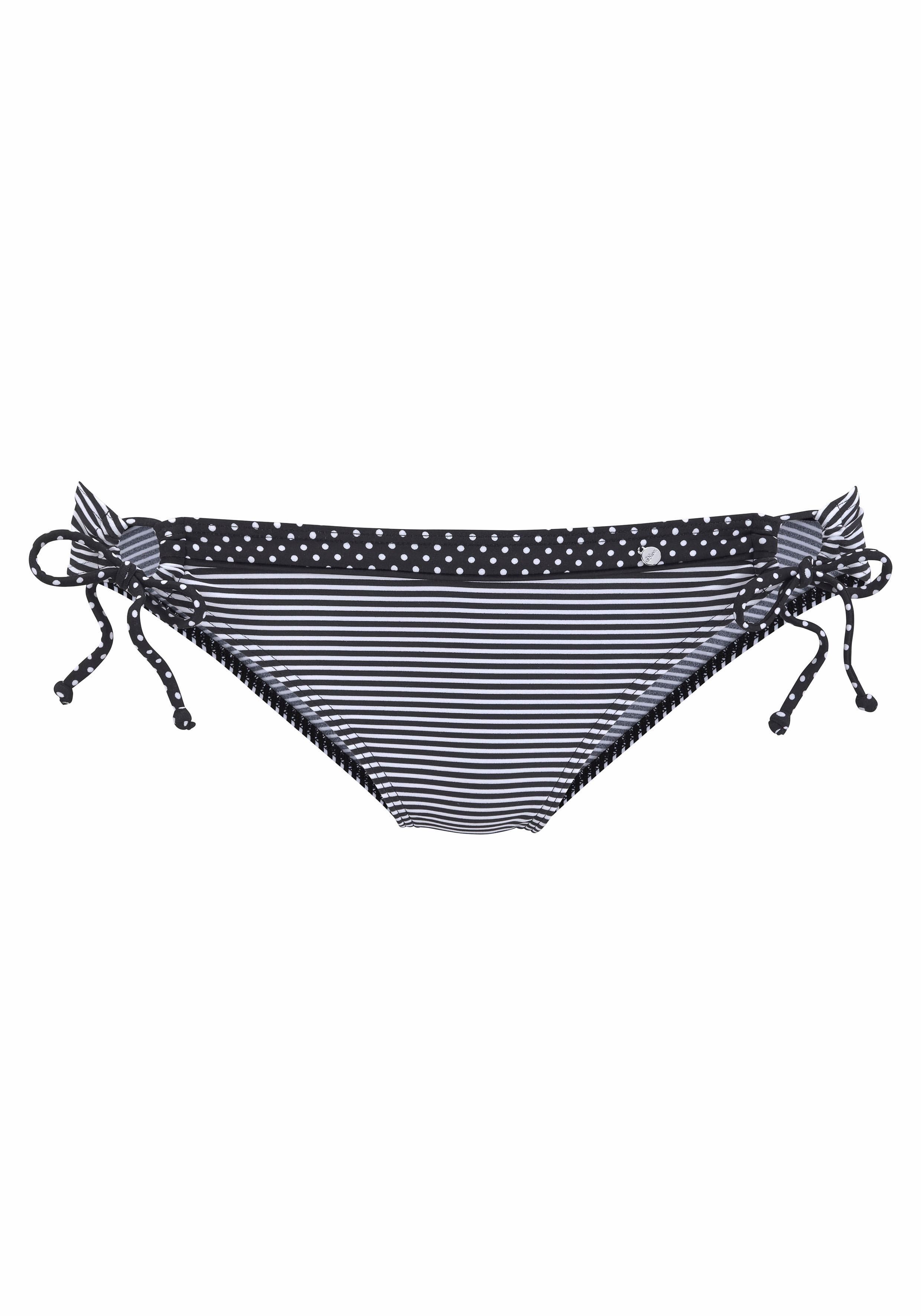 s.Oliver RED LABEL Beachwear Bikini-Hose »Avni«