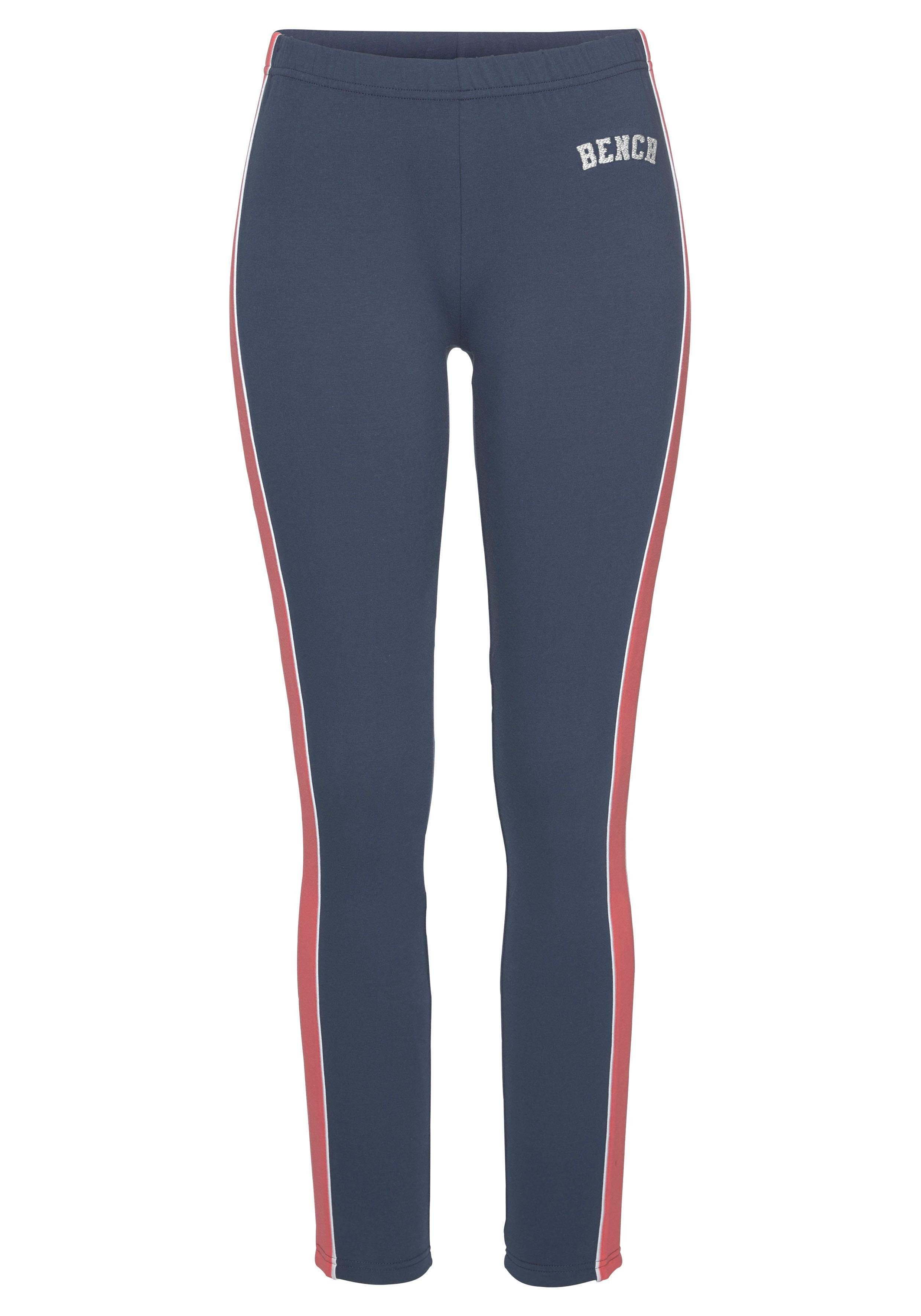 Bench. Leggings »Tricolore«