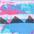 pink-blau-bedruckt
