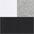 grau-meliert+weiss+schwarz