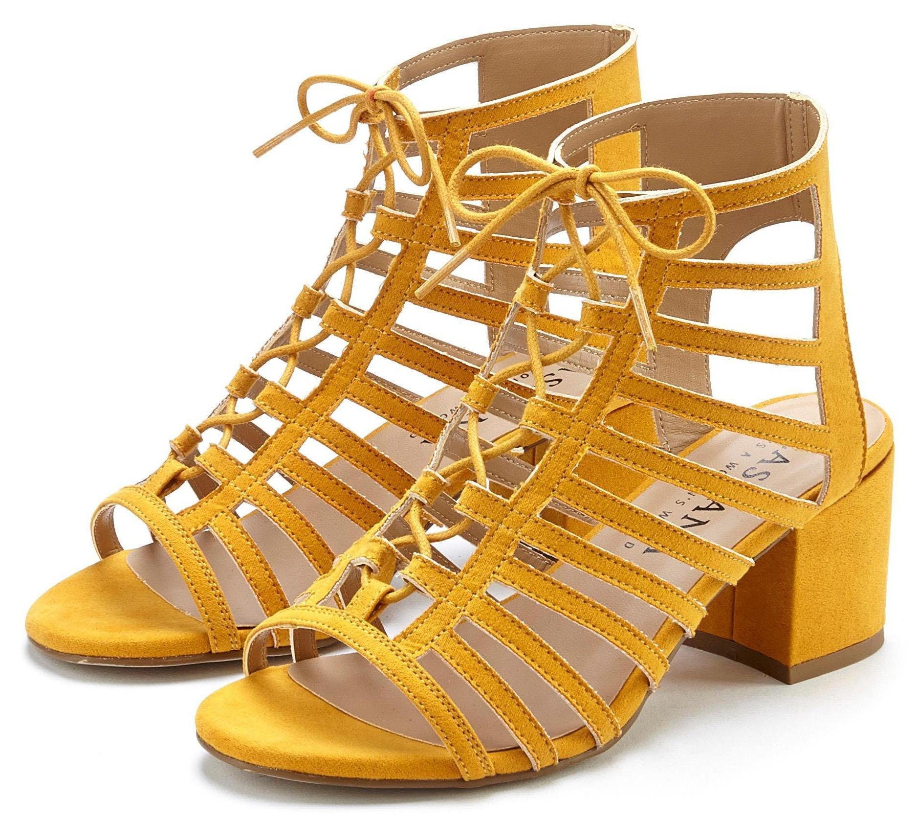 LASCANA Sandalette